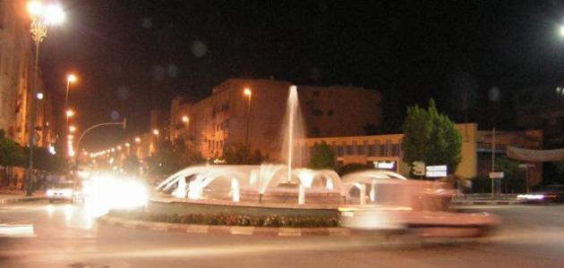 مدينة بني ملال
