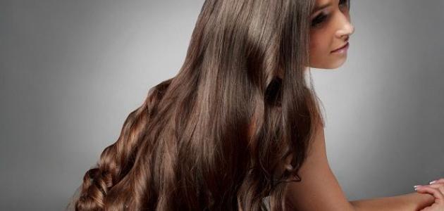 وصفات لجمال الشعر