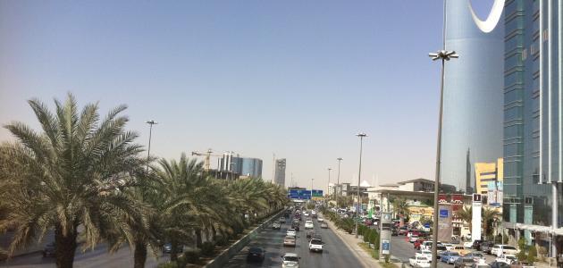 كم عدد سكان الرياض