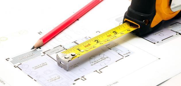وحدات القياس وتحويلاتها