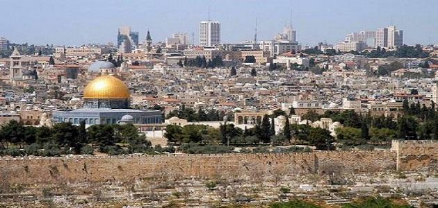 كم عدد سكان فلسطين