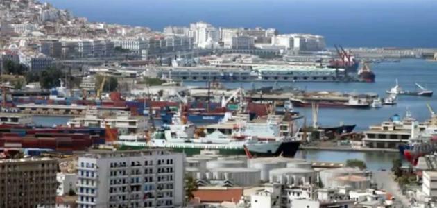مدينة جزائرية