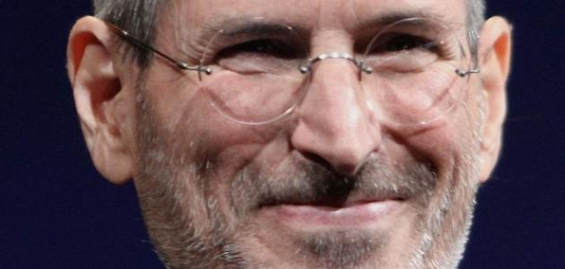 من هو مؤسس شركة أبل