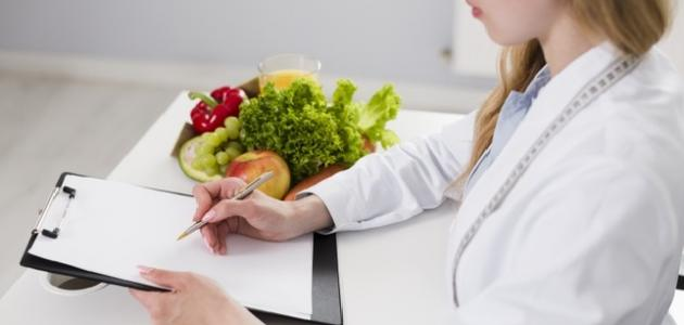 كيفية زيادة الوزن فى أسبوع