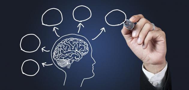 معلومات منقولة من علم النفس