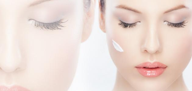 وصفة طبيعية لتبييض الوجه والجسم