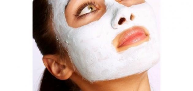 كيف أعالج مسامات الوجه