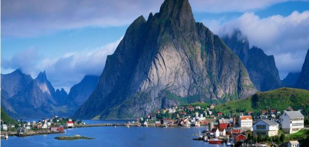 دولة النرويج