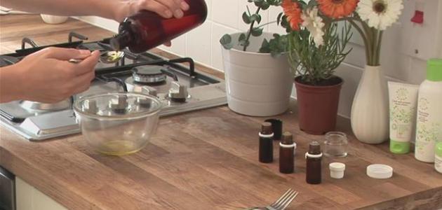 12f9a2ed9 صناعة العطور في المنزل - موضوع