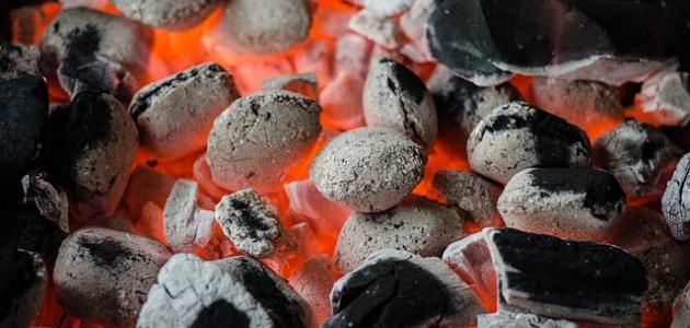 صناعة الفحم