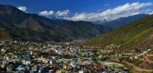 دولة بوتان