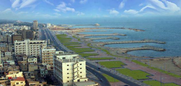 محافظة طرطوس