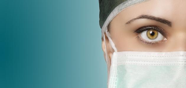 جراحة محجر العين