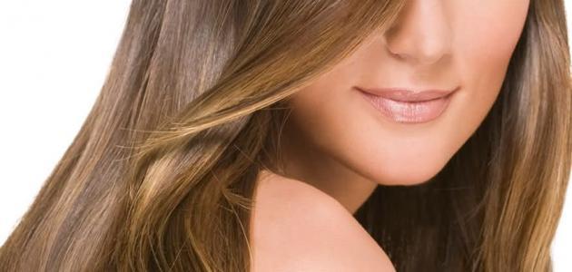 كيفية تحضير صبغه شعر طبيعية