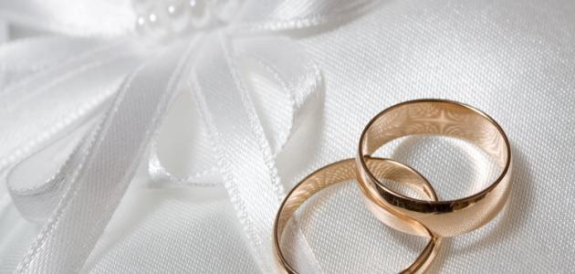 6b4bfd5f88cbf كلمات لدعوة زفاف - موضوع