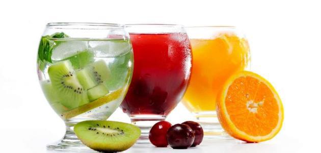 مشروبات تساعد على الهضم