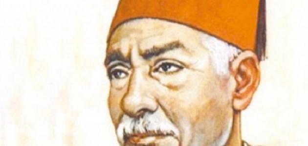 معلومات عن حافظ إبراهيم