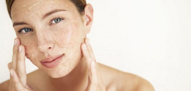 كيفية استعمال غسول الوجه