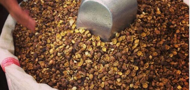 طرق استخدام قشر القهوة للتنحيف
