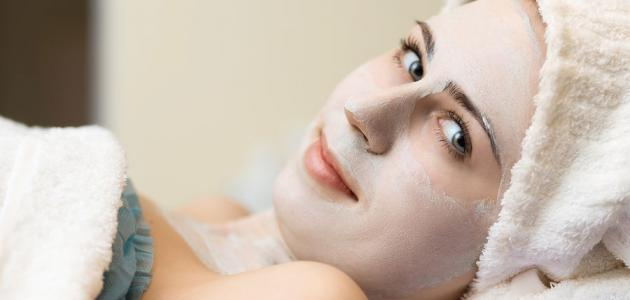 وصفات طبيعية لتبييض الوجه بسرعة