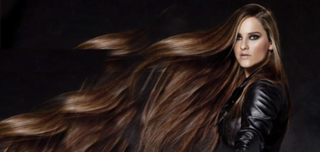 وصفة لتطويل الشعر بأسبوع