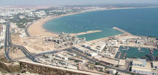تقرير عن السياحة في المغرب