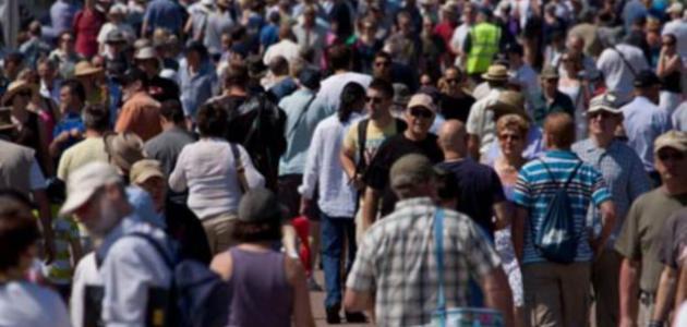 كم عدد سكان ألمانيا