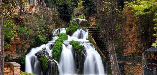 تقرير عن السياحة في إسبانيا