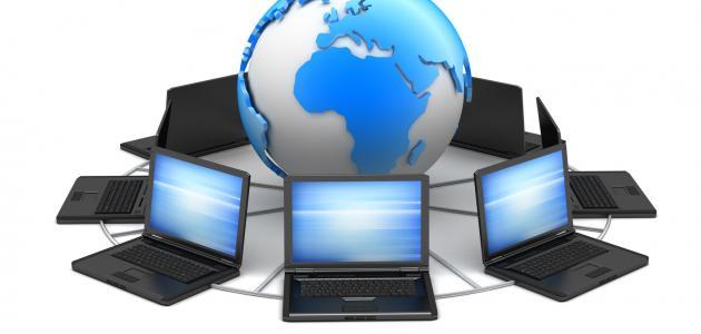 بحث عن تكنولوجيا المعلومات