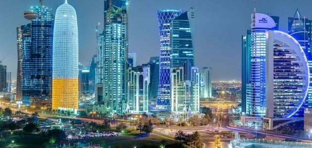 تقرير عن السياحة في قطر