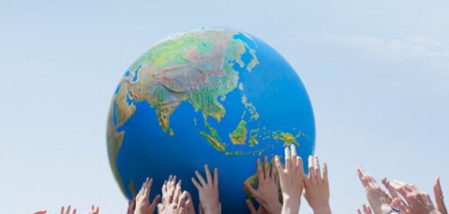 كم عدد دول العالم الثالث
