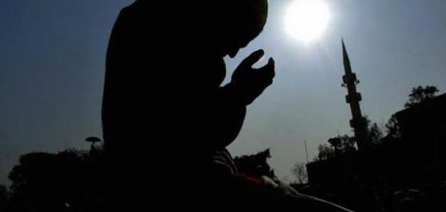 حكم في الصلاة