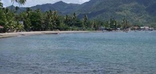 مكتشف جزر الهند الغربية