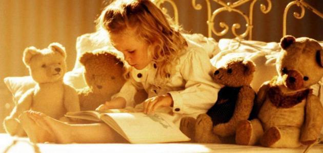 99504f6bce1ca قصص اطفال قبل النوم - موضوع