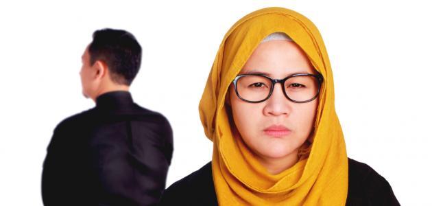 حق الزوجة على الزوج