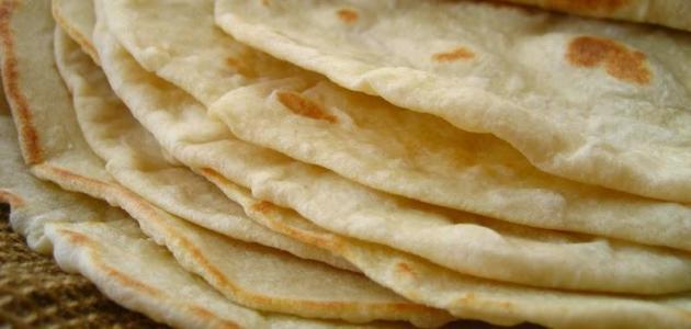 طريقة عمل الخبز العراقي
