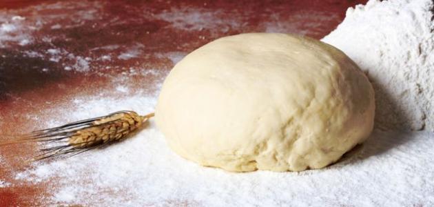 طريقة عمل الخبز البلدي