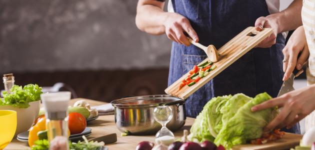 راتب تقاعد رصف تخرج تعليم الطبخ للرجال Comertinsaat Com