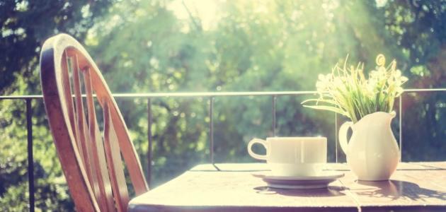 أجمل دعاء صباح الخير