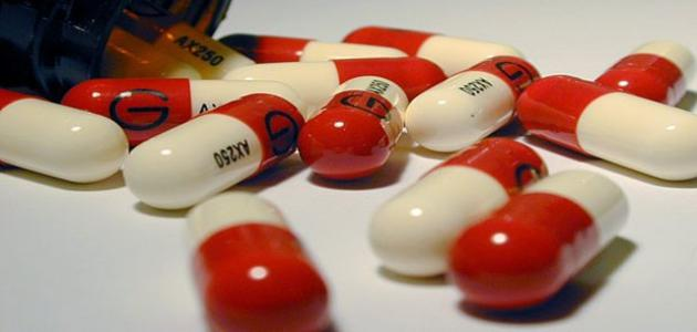 الاستعمال الخاطئ للمضادات الحيوية
