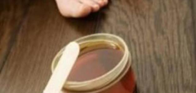 كيفية تحضير حلاوة الشعر