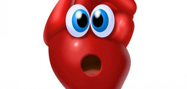 أمراض القلب الولادية أو الخلقية