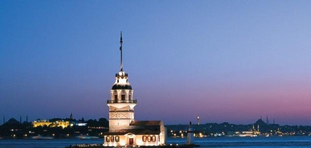 تقرير عن السياحة في إسطنبول