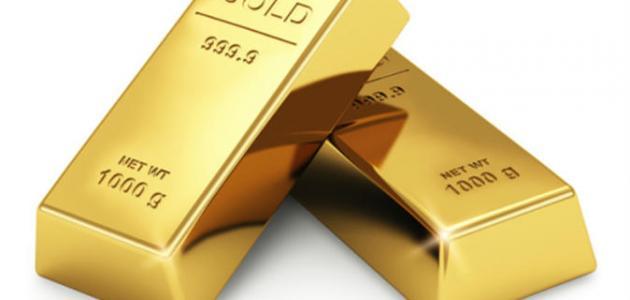 ef2ea3aee3589 كم وزن سبيكة الذهب - موضوع