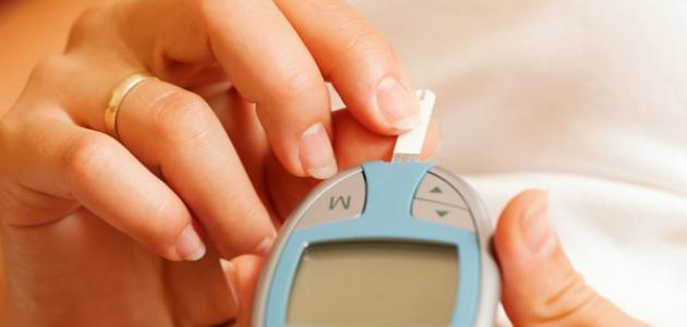 نسبة السكر الطبيعي للحامل