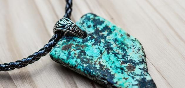 كيف أعرف حجري الكريم
