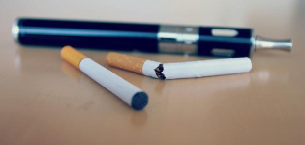 طريقة ترك التدخين