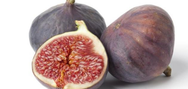 The benefits of fresh figs
