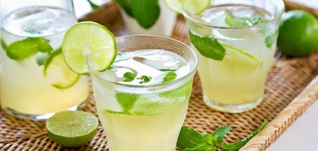 فوائد عصير الليمون للحامل