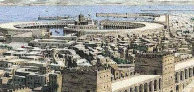 مدينة قرطاج